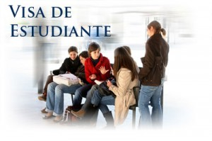 Visa de estudiante